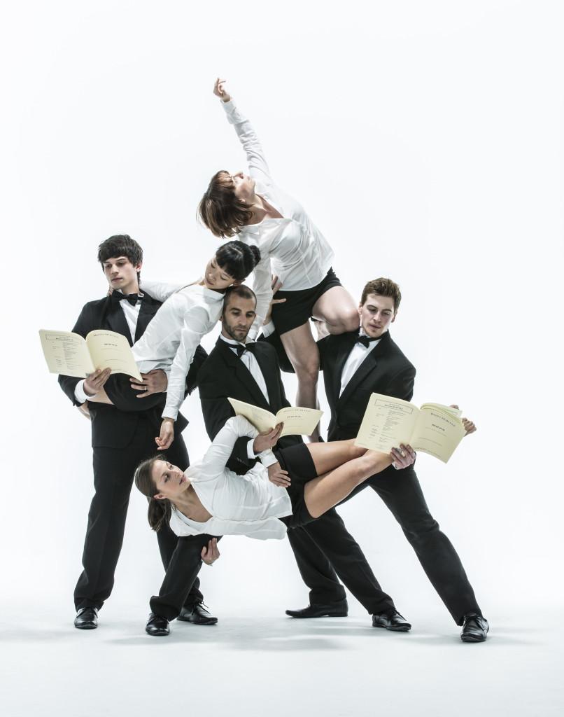 Concert Danse -Johan Persson