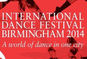 International-Dance-Festival-Birmingham