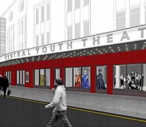 Wolverhampton-Central-Youth-Theatre-Arts-Council-Funding