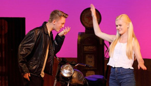 GREASE-BIRMINGHAM-STAGE-EXPEREINCE